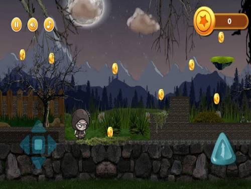 Save The Puka 2D Ads-Free Adventure Platform Games: Trama del Gioco