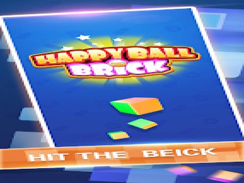 Happy Ball Brick: Trama del Gioco