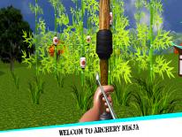 Archery Ninja - Sniper Shooting Assassin Game: Trucchi e Codici