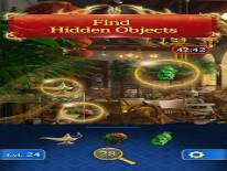 Hidy - Find Hidden Objects and Solve The Puzzle: Trucchi e Codici