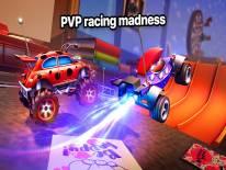 Nitro Jump Racing: Trucchi e Codici