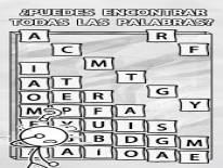 Aplasta Palabras:Juego de Palabras Gratis sin wifi: Trucs en Codes