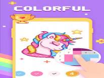 Paint by Number - Pixel Art, Free Coloring Book: Trucchi e Codici