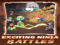Last Ninja: Idle Adventure: Trucs en Codes