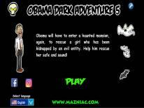 Obama Dark Adventure 5: Trucchi e Codici