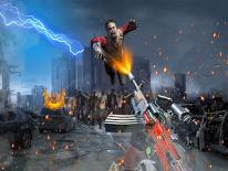 Zombie Combat : Target Shooting Simulator 3D: Trucchi e Codici
