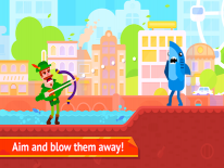 Bowmasters: Truques e codigos