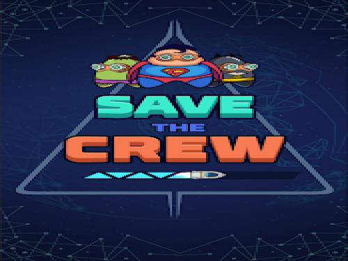 Save The Crew: Trama del Gioco