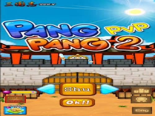 Swipe Break Out PvP : PangPang2 New: Plot of the game