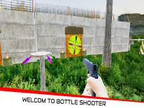 Shooter Master - Real 3D Bottle Shooting Game: Trucchi e Codici