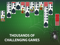 Spider Solitaire Free: Cheats and cheat codes