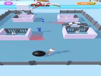 Prison Wreck - Free Escape and Destruction Game: Trucs en Codes
