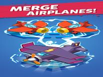 Merge Airplane 2: Plane & Clicker Tycoon: Trucchi e Codici