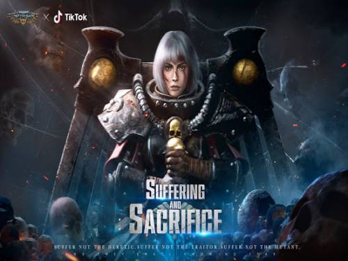 Warhammer 40,000: Lost Crusade: Trama del Gioco