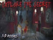 New 50 Rooms Escape:Can you escape?Ⅳ: Truques e codigos