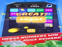 Merge Numbers-2048 Game: Trucchi e Codici