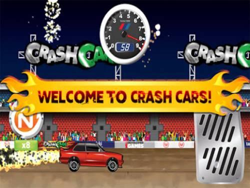 Crash Cars - Distruzione totale: Trama del Gioco