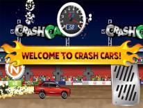 Crash Cars - Distruzione totale: Trucchi e Codici