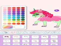 Chibi Unicorno: Crea Avatar: Trucchi e Codici