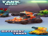 Tank Hero - Awesome tank war games: Trucchi e Codici