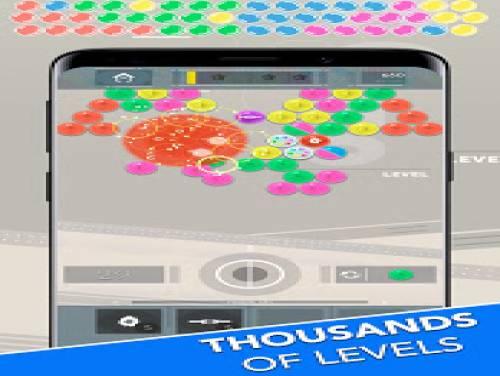 Bubble Shooter Pop - Classic!: Trama del Gioco