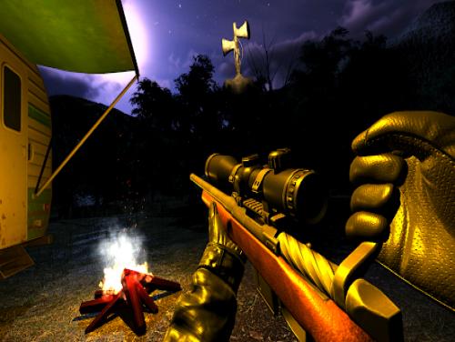Siren Head Remastered : New Siren Head Horror Game: Сюжет игры