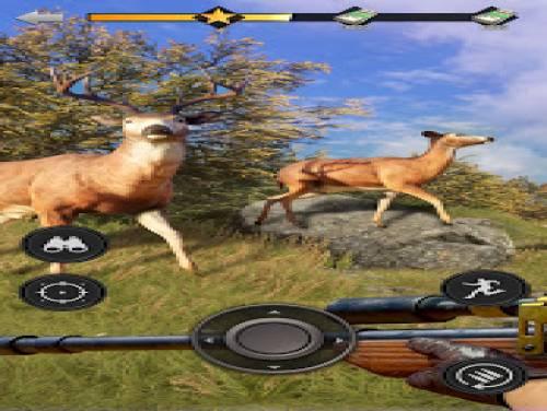 Hunting World: Deer Hunter Sniper Shooting: Trama del Gioco