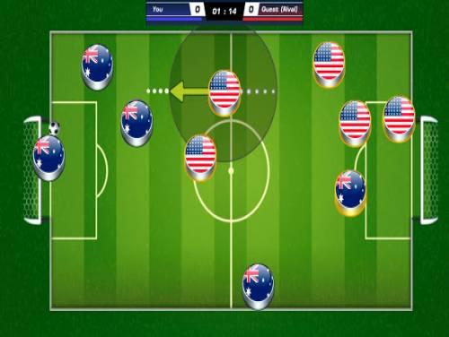 Soccer Clash: Football Stars Battle 2021: Enredo do jogo