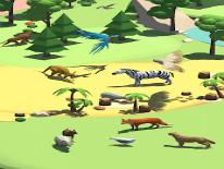 Animal Craft 3D: Idle Animal Kingdom: Trucs en Codes