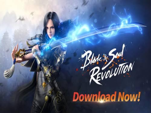 Blade&Soul: Revolution: Trama del Gioco
