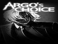 Argo's Choice: Visual novel, noir adventure story: Trucchi e Codici