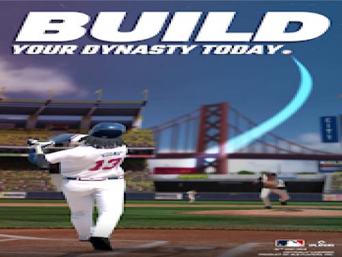 MLB Tap Sports Baseball 2021: Trama del Gioco