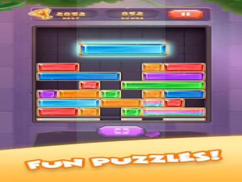 JewelPuzzle108: Trama del Gioco