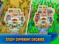 University Empire Tycoon - Idle Management Game: Truques e codigos