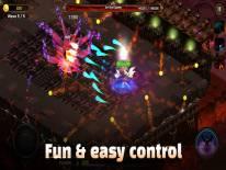 Angel Saga: Hero Action Shooter RPG: Trucchi e Codici