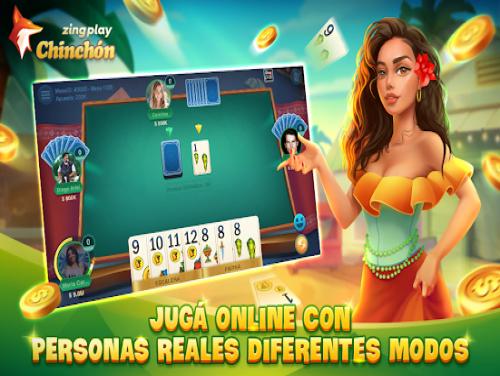 Chinchón ZingPlay: Juego de cartas Online Gratis: Verhaal van het Spel