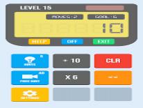 Crazy Calculator - Calculator Game: Trucchi e Codici