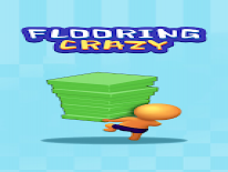 Flooring Crazy: Trucchi e Codici