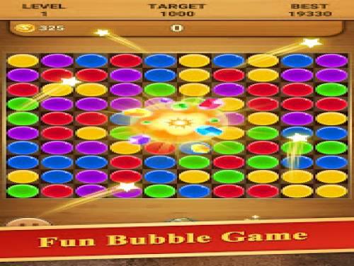 Bubble Crush - Giochi di bolle gratuiti: Trama del Gioco