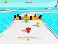 Sandman Shortcut Race: Pixel 3d Man Run Game: Коды и коды