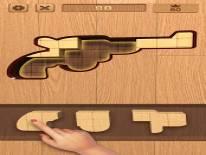 BlockPuz: Jigsaw Puzzles &Wood Block Puzzle Game: Trucchi e Codici