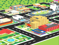 Idle City Builder 3D: Tycoon Game: Truques e codigos