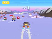 Ski Race 3D: Trucos y Códigos