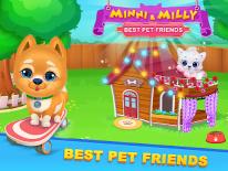 Kitty e cucciolo migliore assistenza Pet Vet: Trucchi e Codici