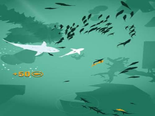 Shoal of fish: Trama del Gioco