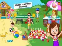 My Town : Beach Picnic: Trucchi e Codici