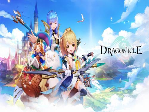 Dragonicle: Plot of the game