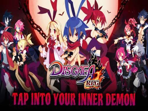 DISGAEA RPG: Сюжет игры