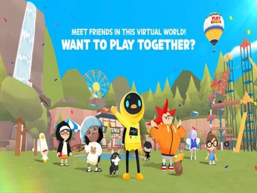 Play Together: Trame du jeu