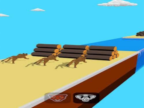 Animal Transform Race - Epic Race 3D: Verhaal van het Spel